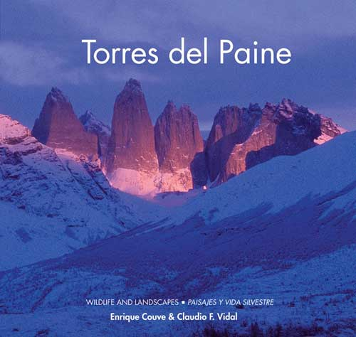 Torres del Paine, Wildlife and Landscapes © Fantástico Sur Expeditions