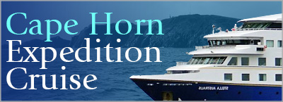 Cape Horn Expedition Cruise, In the Wake of Explorers & Sailors