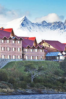 Los Cauquenes Resort and Spa, Ushuaia, Tierra del Fuego, Argentina