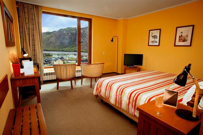 Photo Gallery: Hotel Don Los Cerros, El Chalten, Argentina